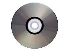 Custom CD Duplication (25) CD's