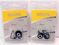 BOWER CK501 Camera Lens Cap Holder 2pk Photography NEW Free Shipping