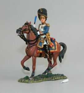 NA056 French Imperial Guard - General Dorsene (Damaged, Chipped) King & Country
