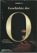 Thr Story of O - Geschichte der O - TV Serie (1992) 5 Disc Uncut Box New