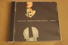 Edyta Bartosiewicz - Sen POLISH RELEASE NEW SEALED