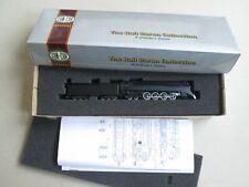 N scale Con-Cor 4-8-4 Northern steam loco locomotive VGC! w/ lights DC
