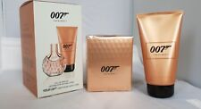 James Bond 007 For Woman II Eau De Parfum 50 ml+Body Lotion 150 ml Set