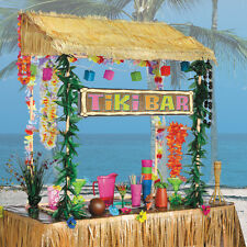 Hawaiian TIKI HUT Bar Table Décorations de fête d'été