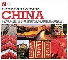NEW China (Audio CD)