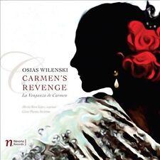Carmen's Revenge, New Music