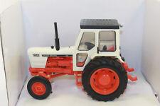 Tomy - 43154a1 Tracteur David Brown1412 Echelle 1/32