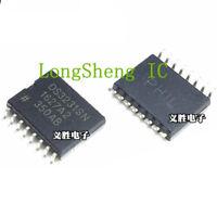 10PCS DS3231SN 3231 IC RTC W/TCXO 16-SOIC NEW GOOD QUALITY