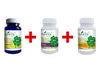 Original Vitamin E + C + B12 Safran, Energie, Camu Camu, gesunde Haut Zellen