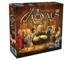 Royals Board Game PSI AWGDTE04RO
