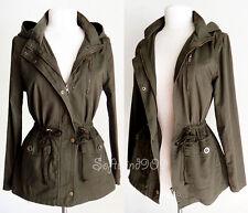 All Seasons Army Military Coats & Jackets for Women | eBay