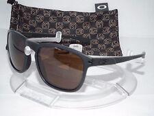 OAKLEY SHAUN WHITE SIGNATURE ENDURO Sunglasses OO9223-01 Mat Black / Dark Bronze