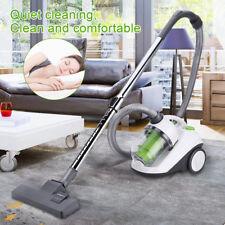 Bagless Vacuum Cleaner HEPA Hoover Upright Handheld Powerful Compact 800W 3 in 1
