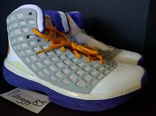 Nike Zoom Kobe III 3 China Size 9 Prelude FTB MPLS Lower Merion Aces Rice ASG IV