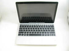 """HP 810 G2 11.5"""" Laptop 1.9GHz Core i5 4GB RAM (Grade C no battery or caddy)"""