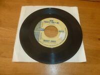 "BUDDY KNOX - She's Gone - US 7"" - Juke box Vinyl single"