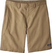 Patagonia Men's Lightweight All-Wear Hemp Shorts ~ Size 38