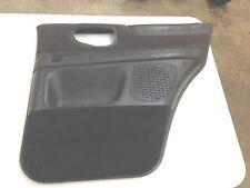 1998 chevy blazer door panel ( passenger rear ) 1998-2002