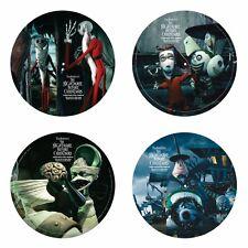 Tim Burton The Nightmare Before Christmas Double LP Vinyl Record Album BRAND NEW