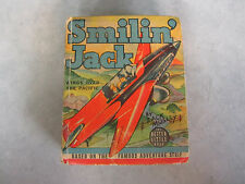 Smilin' Jack Wings Over the Pacific #1416 Big Little Book ~ Zack Mosley ~ (1939)