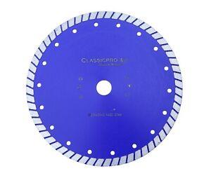 Classicpro Multi Purpose Tile Diamond Dry Cutting blade/Disc wheel 230mm