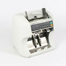 As-Is Glory Gfr-S80 Currency Bill Counter Sorter Counterfeit Detection Unit