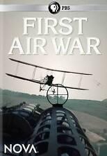 NOVA: First Air War (DVD, 2014)