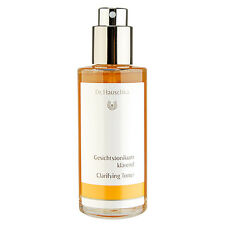 1 PC Dr. Hauschka Clarifying Toner for Oily / Blemished Skin 100ml Skincare Acne