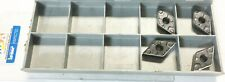 Iscar DNGG 431-TF IC907 Carbide Inserts (4 Inserts)