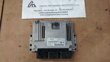 Centralina motore Citroen C3 1.4 HDI '15 codice 0281030545