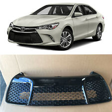 Front Bumper Lower Grill Grille for 2015 2016 2017 Toyota Camry SE XSE Factory