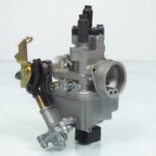 Carburettor Dellorto For Honda Motorcycle 125 NX Transcity Phbl 24 Cs/2818 New
