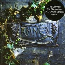 The Damned : Black Album, the [deluxe Edition] CD (2005) ***NEW***