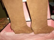 97cf96a9cf5 Steve Madden Women's Wedge Boots for sale | eBay