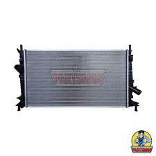 Radiator Mazda 3 BK 1/04-4/09 & Ford Focus LS LT LV 1/05-4/11 Manual & Automatic