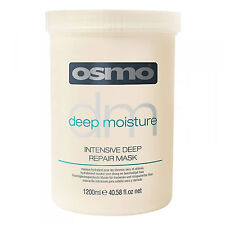 Intensive Deep Repair Mask Treatment 1200ml Professional Huge Tub OSMO