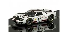 Scalextric C3653 FORD GT40-US Livery Sebring 1967, Comme neuf Inutilisé