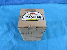 Jim Shore Heartwood Creek Christmas Ornament * Rare * 2009 W/Box #4014456