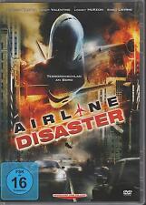 DVD: Airline Disaster - sehr guter Zustand  (Meredith Baxter, Lindsey McKeon)
