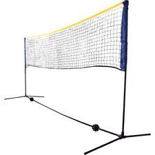 Donic Schildkrot Combi Multi-Purpose Adjustable Sports Net