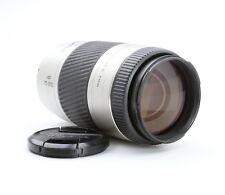 Minolta AF 75-300 mm 4.5-5.6 + TOP (223469)