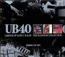 CDs de música reggae Love