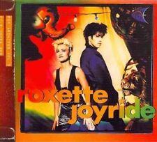 Roxette - Joyride (2009 Version) CD Parlophone