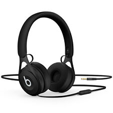 NEW Beats by Dr. Dre Beats EP On-Ear Headphones w/ Remote & Mic BLACK