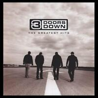 3 DOORS DOWN The Greatest Hits CD BRAND NEW Three Doors Down