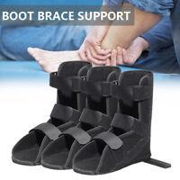 Medical Ankle Splint Boot Brace Support Tendinitis Plantar Fasciitis Heel Spurs
