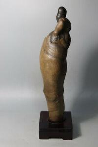 2117.SUISEKI BONSAI -- fancy natural chinese cartoon stone-qsz62134616