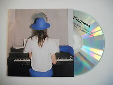 KINDNESS : THIS IS NOT ABOUT US ( 2 VERSIONS ) [ CD SINGLE PORT GRATUIT ]