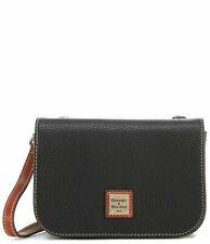 NWT $178 Dooney & Bourke Pebble Grain Convertible Belt Bag