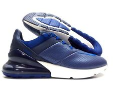 best sneakers c96d2 8f0bc NIKE AIR MAX 270 PREMIUM DIFFUSED BLUE GYM BLUE SIZE MEN S 14  AO8283-